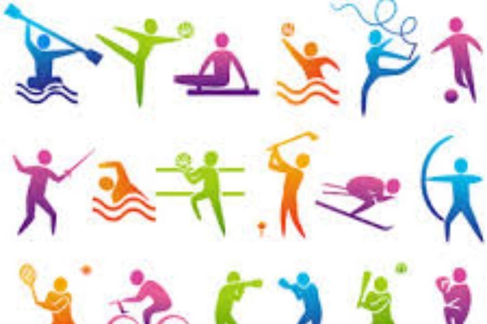 Sport, forme & santé.