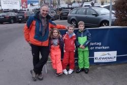 Sortie Klewenalp 25/01/2020